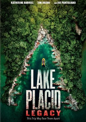 Lake Placid Legacy 2018 WEB-DL XviD MP3-XVID