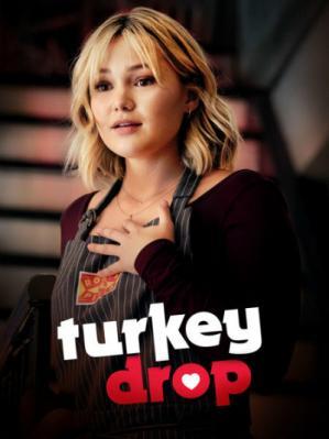 Turkey Drop 2019 720p HULU WEBRip DDP5 1 x264-KamiKaze