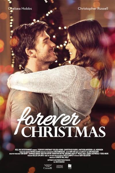 Forever Christmas 2018 1080p WEBRip x264-RARBG