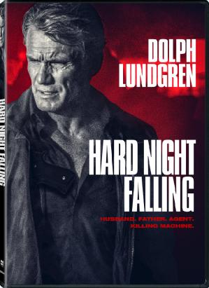 Hard Night Falling 2019 HDRip XviD AC3-EVO
