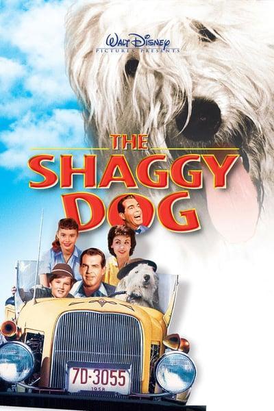 The Shaggy Dog 1959 1080p WEB x264-RARBG