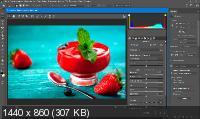 Adobe Photoshop 2020 21.0.2.57 RePack by KpoJIuK
