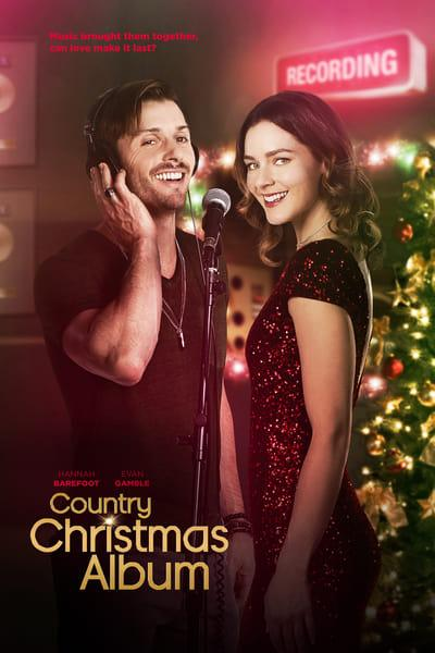 Country Christmas Album 2018 1080p WEBRip x264-RARBG