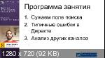 Как найти причину слабого результата в Яндекс.Директ за 2 часа и улучшить его всего за неделю (2019) HDRip