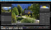 Adobe Lightroom Classic 2020 9.1.0.10 RePack by KpoJIuK