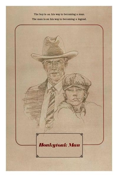 Honkytonk Man 1982 1080p WEBRip x264-RARBG