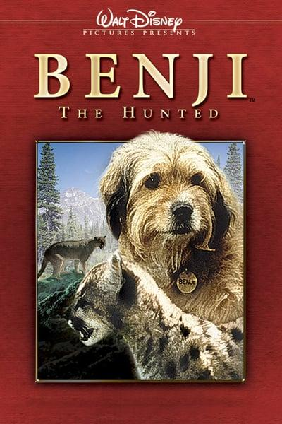 Benji the Hunted 1987 1080p WEB x264-RARBG