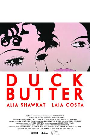 Duck Butter 2018 WEBRip x264-ION10