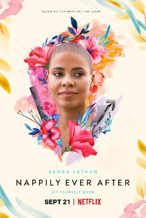 Nappily Ever After 2018 WEBRip XviD MP3-XVID