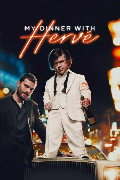 My Dinner with Herve 2018 WEBRip x264-ION10