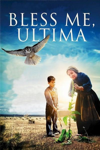 Bless Me Ultima 2013 WEBRip XviD MP3-XVID