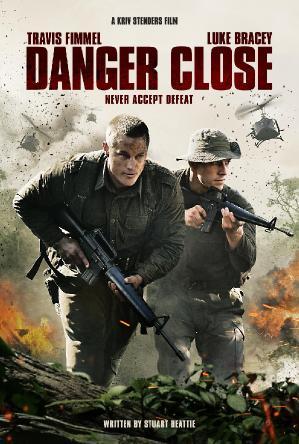 Danger Close The Battle of Long Tan 2019 BDRip x264-WaLMaRT