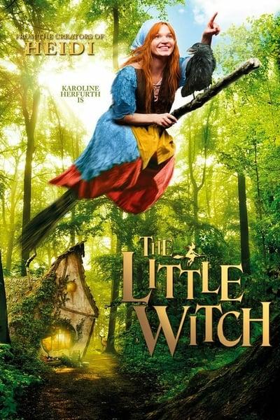 The Little Witch 2018 DUBBED 720p BluRay H264 AAC-RARBG