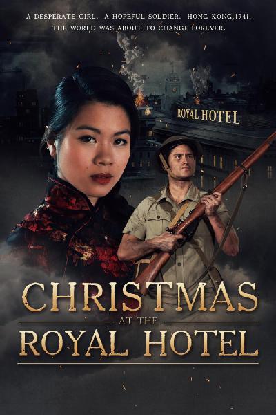 Christmas At The Royal Hotel 2018 HDRip AC3 x264-CMRG