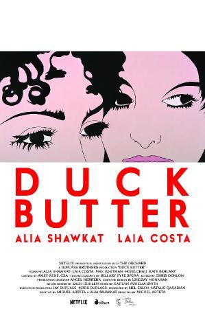 Duck Butter 2018 1080p WEBRip x264-RARBG