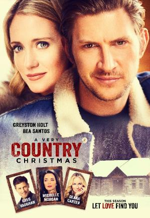 Country Christmas  2018 WEBRip x264-ION10