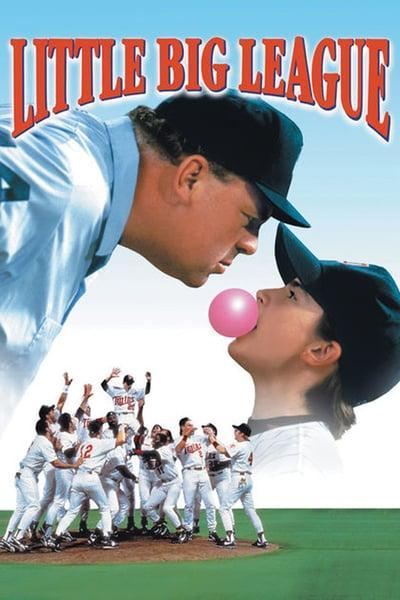 Little Big League 1994 1080p WEB x264-RARBG