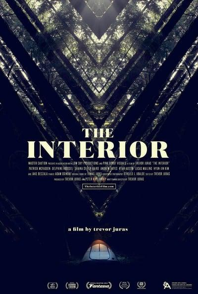 The Interior 2015 1080p WEBRip x264-RARBG