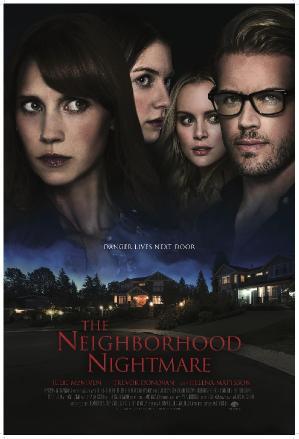 The Neighborhood Nightmare 2018 1080p AMZN WEBRip DDP5 1 x264-DBS
