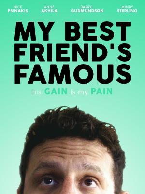 My Best Friend's Famous (2019) WEBRip 720p YIFY