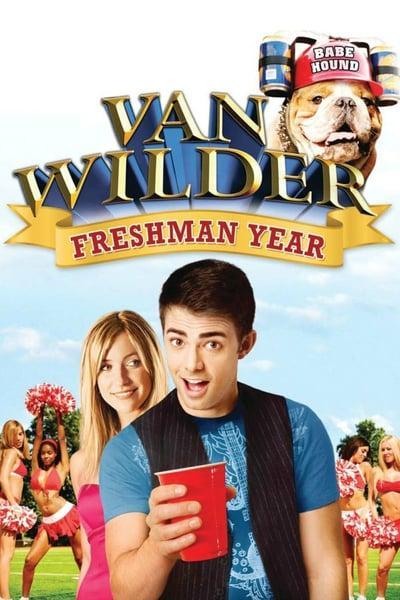 Van Wilder Freshman Year 2009 UNRATED 1080p WEB x264-RARBG