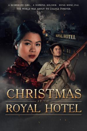 Christmas At The Royal Hotel 2018 HDRip AC3 x264-CMRG
