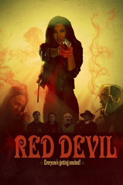 Red Devil 2019 HDRip AAC-INFERNO