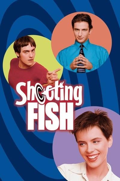 Shooting Fish 1997 1080p WEB x264-RARBG