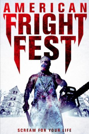 Fright Fest 2018 WEBRip XviD MP3-XVID