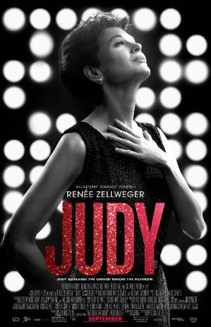 Judy 2019 HDRip XviD AC3-EVO