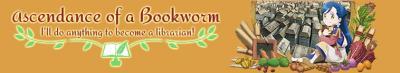 Ascendance of a Bookworm - S01E01 (WEB 810p Hi444PP AAC-EAC3) [8E68605F]