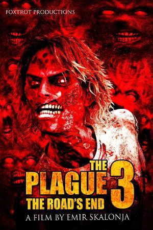 The Plague 3 The Roads End 2018 1080p WEBRip AAC2 0 x264-RR