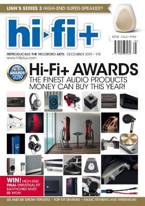 Hi-Fi - Issue 178 - December (2019)