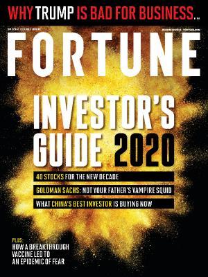 Fortune USA - 12 (2019)