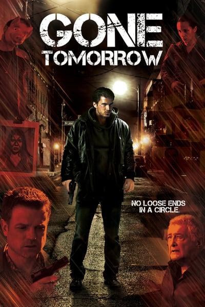 Gone Tomorrow 2015 1080p WEBRip x264-RARBG