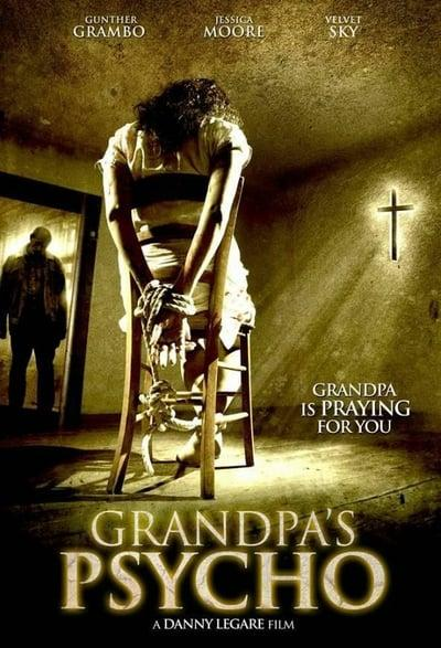 Grandpas Psycho 2015 WEBRip XviD MP3-XVID