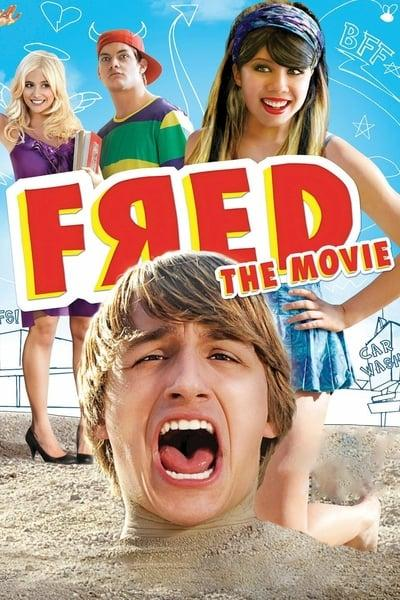 Fred The Movie 2010 1080p WEBRip x264-RARBG