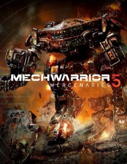 MechWarrior 5: Mercenaries (2019, PC)