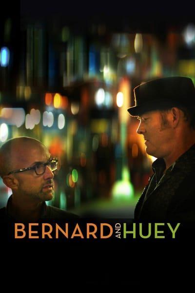 Bernard and Huey 2017 1080p WEBRip x264-RARBG