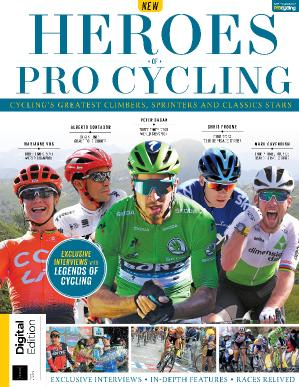 Heroes of Pro Cycling (2019)