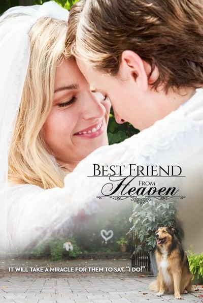 Best Friend from Heaven 2018 WEBRip x264-ION10