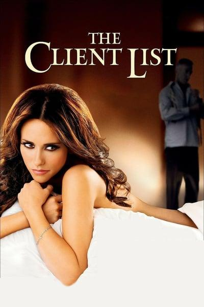 The Client List 2010 WEBRip XviD MP3-XVID