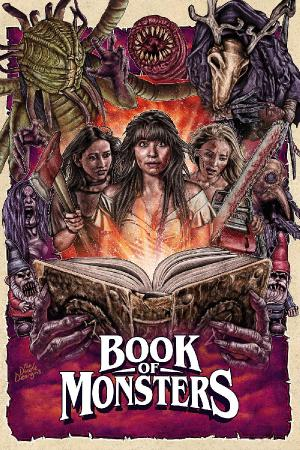 Book of Monsters 2018 WEB H264-MEGABOX
