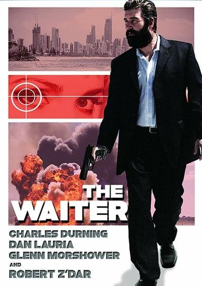 The Waiter 2010 WEBRip XviD MP3-XVID
