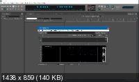 MOTU Digital Performer 10.1.83521