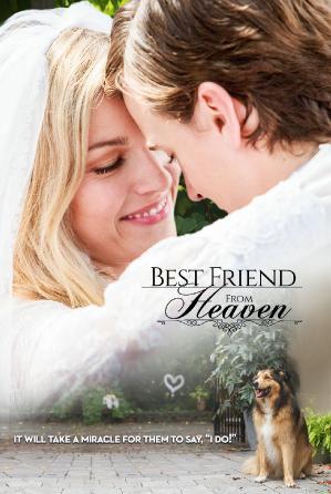 Best Friend from Heaven 2018 1080p WEBRip x264-RARBG