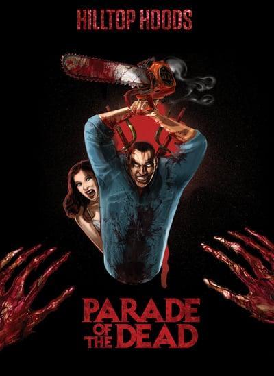 Parade of The Dead 2010 1080p BluRay H264 AAC-RARBG