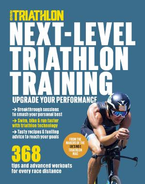 220 Triathlon UK Next-Level Triathlon Training (2019)