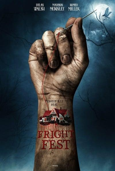 Fright Fest 2018 WEBRip x264-ION10