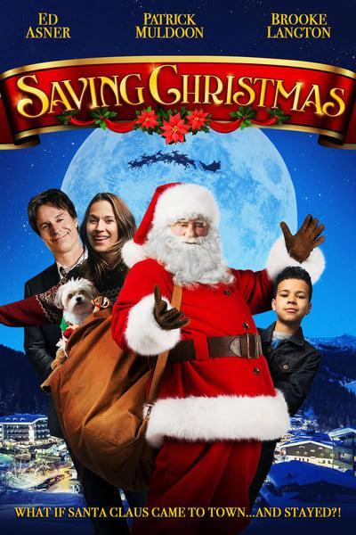 Saving Christmas 2017 1080p WEBRip x264-RARBG